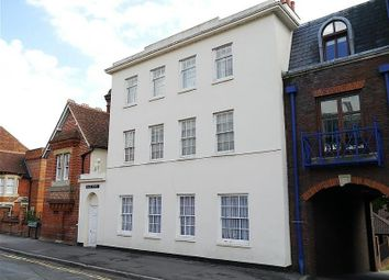 Thumbnail 2 bedroom flat for sale in Talbot House, Castle Street, Reading