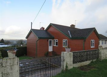 Thumbnail 2 bed bungalow to rent in Hope-Under-Dinmore, Leominster