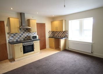 Thumbnail 1 bed flat to rent in Wesley Street, Ossett