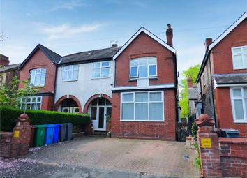 4 bed semi-detached house for sale in Rowan Avenue, Manchester M16