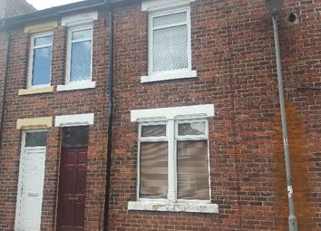 Thumbnail 3 bed terraced house to rent in Thickley Terrace, Shildon