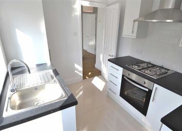 Thumbnail 2 bedroom flat to rent in Uphill Drive, London