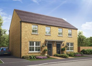 "3 bed semi-detached house for sale in ""Archford"" at Off Nine Days Lane, Redditch B98"