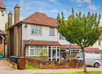 Thumbnail 3 bed terraced house for sale in Gidd Hill, Coulsdon