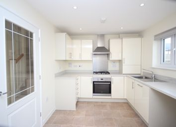 Thumbnail 2 bed terraced house to rent in Radar Road, Derriford, Plymouth