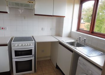 Thumbnail 1 bedroom flat to rent in Stagshaw Drive, Fletton, Peterborough