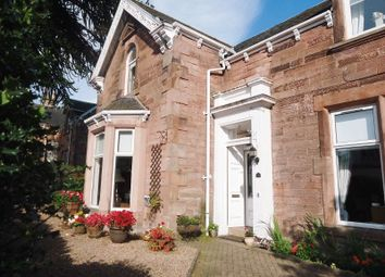 Thumbnail 4 bed property for sale in Kellie Place, Alloa