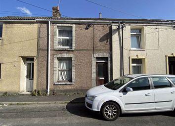 Thumbnail 2 bed terraced house for sale in Eynon Street, Gorseinon, Swansea