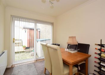 Thumbnail 3 bed semi-detached house for sale in Juniper Walk, Shoreham-By-Sea, West Sussex