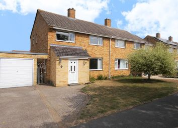 Thumbnail 3 bed semi-detached house for sale in Hendred Way, Abingdon