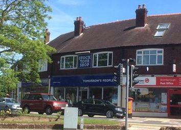 Thumbnail Retail premises to let in 8 High Street, Bromborough, Wirral