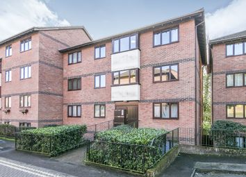 Thumbnail 2 bed flat to rent in Oakstead Close, Ipswich