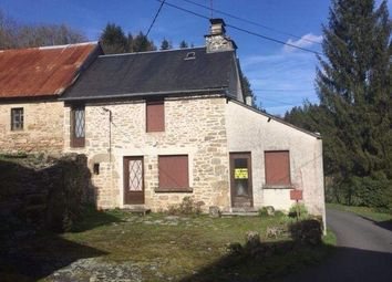 Thumbnail 4 bed country house for sale in 19260 Affieux, France