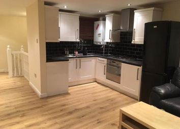 Thumbnail 2 bed terraced house to rent in Amersham Road, New Cross (Zone 2) SE14, London,