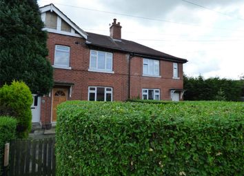 Thumbnail 3 bed terraced house for sale in Scopsley Lane, Whitley, Dewsbury