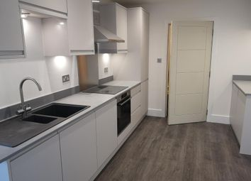 Thumbnail 1 bed flat to rent in Crockhamwell Road, Woodley