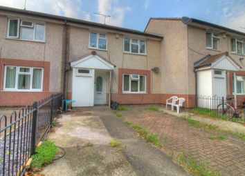 3 bed terraced house for sale in St. Anns Valley, Nottingham NG3