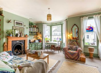 Thumbnail 2 bed maisonette for sale in Ditchling Rise, Brighton
