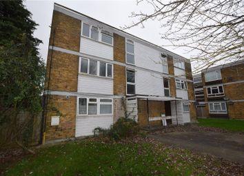 Little Lullaway, Basildon, Essex SS15. 1 bed flat