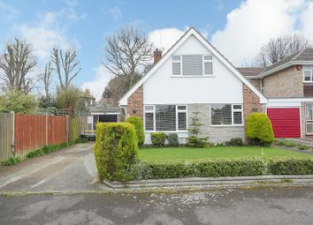 Thumbnail 4 bed detached house for sale in Douglas Close, Broadstairs
