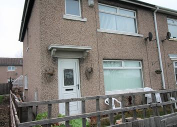 Thumbnail 3 bed end terrace house for sale in Hunter Street, Shiney Row, Houghton Le Spring