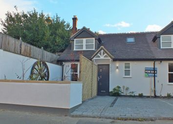 Thumbnail 2 bed semi-detached house to rent in Oakdene Road, Redhill
