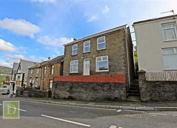 Thumbnail 3 bed detached house for sale in High Street, Pontypridd
