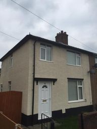 Thumbnail 3 bed semi-detached house to rent in Riverbank, Bagillt