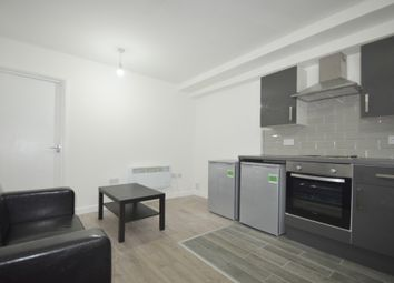 Thumbnail 1 bed flat to rent in Clive Street, Grangetown