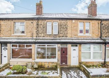 Thumbnail 2 bed terraced house for sale in Butler Road, Harrogate, ., North Yorkshire