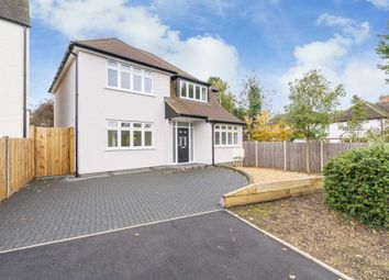 Thumbnail Detached house for sale in Wilcot Avenue, Oxhey