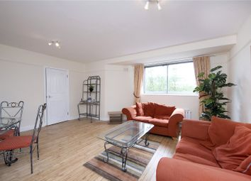 Thumbnail 1 bed flat to rent in Cromwell Road, London