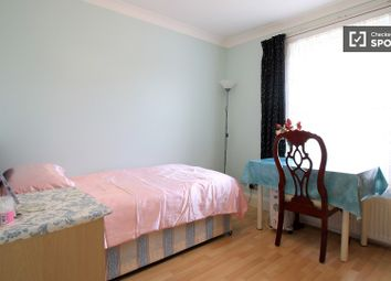 Thumbnail 2 bedroom shared accommodation to rent in Heigham Road, London