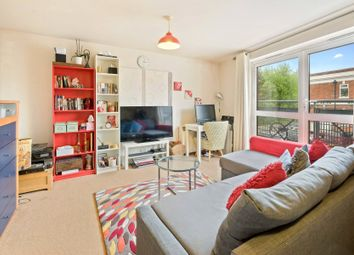 Thumbnail 1 bed flat for sale in Gean Court, Cline Road, London
