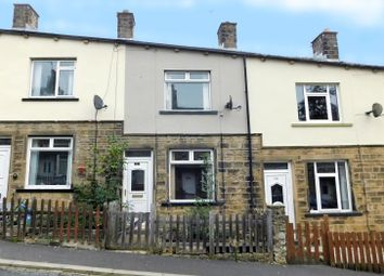 2 bed terraced house for sale in Caister Street, Ingrow, Keighley BD21