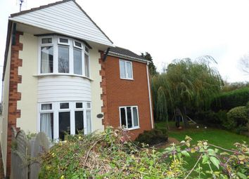 Thumbnail 4 bedroom detached house for sale in Peterborough, Road, Whittlesey, Peterborough