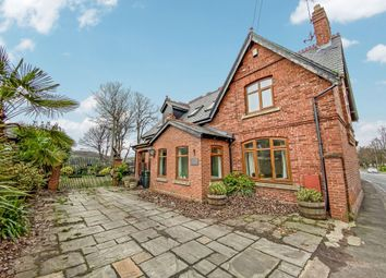 Thumbnail 3 bed detached house for sale in St. Aidans Terrace, New Herrington, Houghton Le Spring