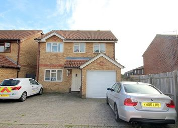 Thumbnail 4 bed property for sale in Abbey Close, Peacehaven