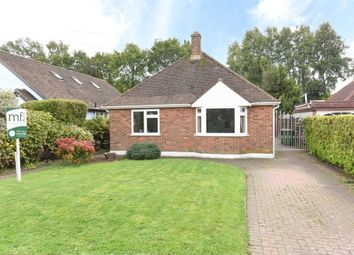 Thumbnail 2 bed detached bungalow for sale in Stoke Road, Walton-On-Thames