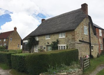 Thumbnail 4 bed detached house to rent in Trent, Sherborne, Dorset