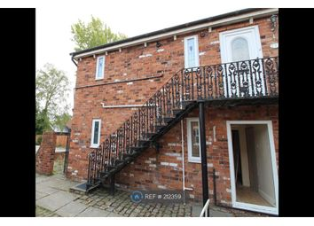 Thumbnail 1 bed flat to rent in Stable Yard, Burscough, Ormskirk