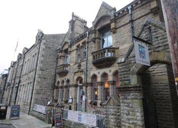 Thumbnail 1 bed flat to rent in Albert Street, Hebden Bridge