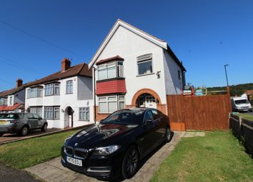 Thumbnail 3 bed link-detached house to rent in Florida Road, Thornton Heath