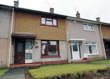 Thumbnail 2 bed terraced house for sale in Kelso Drive, East Mains, East Kilbride