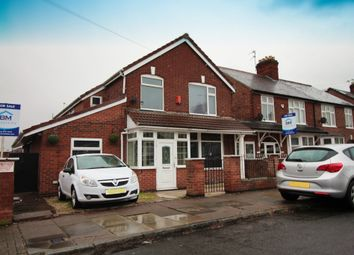 5 bed detached house for sale in Saville Street, Leicester LE5