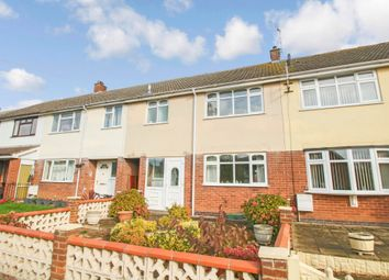 Thumbnail 3 bed terraced house for sale in Hollybank Estate, Austrey, Atherstone