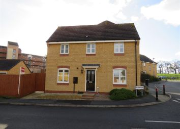 Thumbnail 3 bed semi-detached house to rent in Foxton Road, Hamilton, Leicester