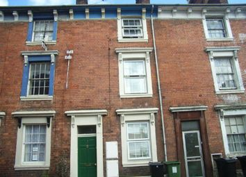 Thumbnail 2 bedroom flat to rent in Middleton Road, Oswestry, Shropshire