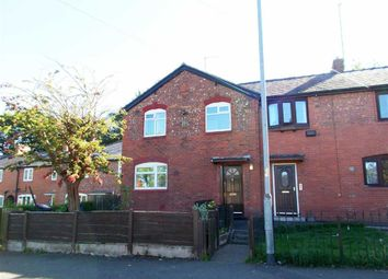 Thumbnail 3 bedroom semi-detached house for sale in Chain Road, Blackley, Manchester