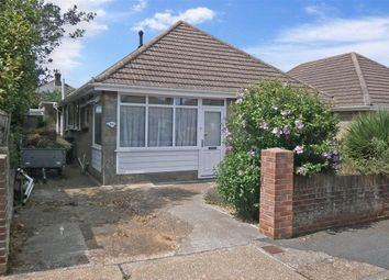 Thumbnail 3 bed detached bungalow for sale in Vinings Road, Sandown, Isle Of Wight